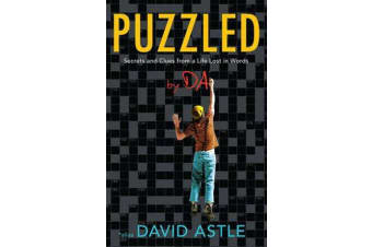 Puzzled - Secrets and Clues from a Life Lost in Words