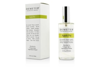 Demeter Apple Pie Cologne Spray 120ml/4oz
