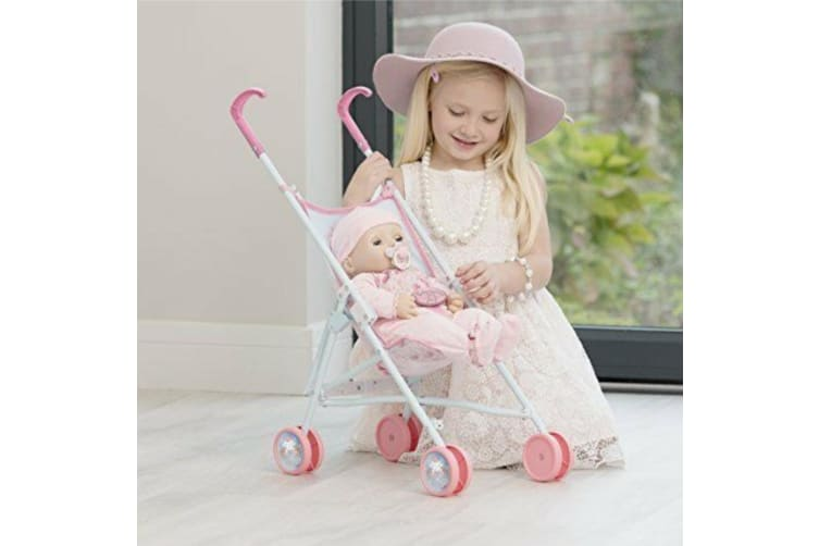 Baby Annabell Doll Stroller