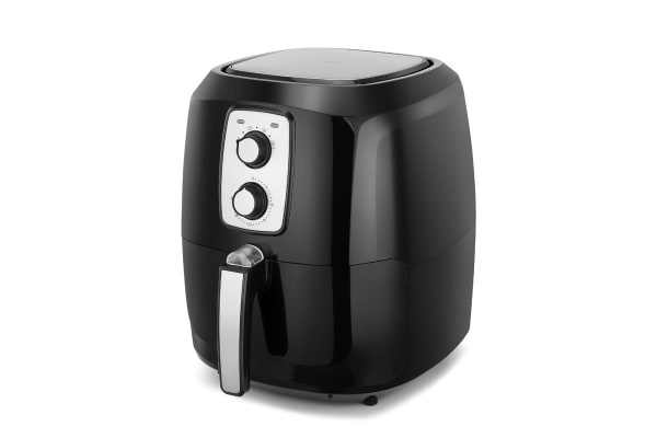 Kogan 5.2L Low Fat 1800W Air Fryer