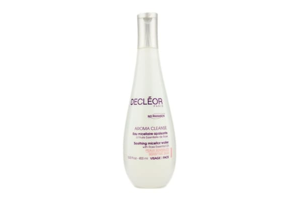 Decleor Aroma Cleanse Soothing Micellar Water (Sensitive Skin) (400ml/13.5oz)