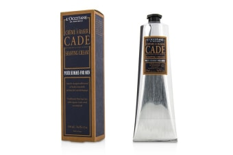 L'Occitane Cade For Men Shaving Cream 150ml