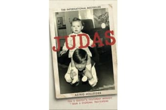 Judas - How a Sister's Testimony Brought Down a Criminal Mastermind