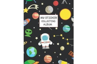 My Sticker Collecting Album