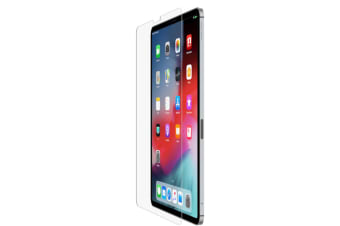 Belkin Tempered Glass Screen Protector for IPad Pro 11""