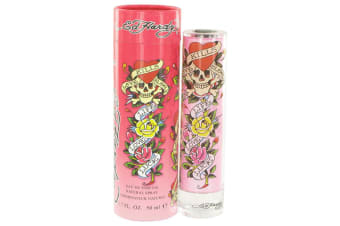 Christian Audigier Ed Hardy Eau De Parfum Spray 50ml/1.7oz