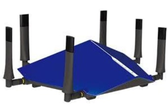 D-LINK TAIPAN AC3200 Ultra Wi-Fi Tri-band Modem Router