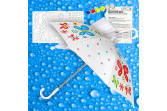 Design Your Own Umbrella Kit