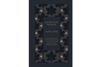 Jane Eyre (Faux Leather Edition)