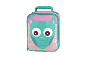 Thermos Soft Lunch Kit Owl