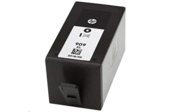 HP INK T6M21AA 909XL BLACK