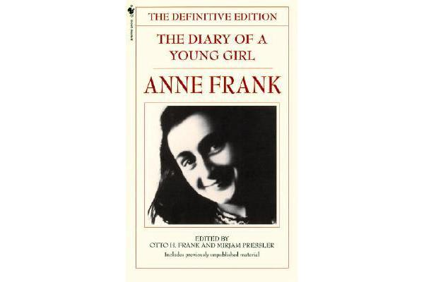 The Diary of a Young Girl - The Definitive Edition
