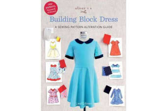 Oliver + S Building Block Dress - A Sewing Pattern Alteration Guide