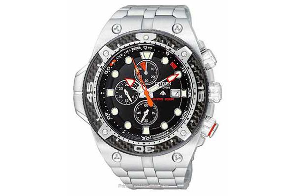 Citizen Men's Eco-Drive (BJ2105-51E)