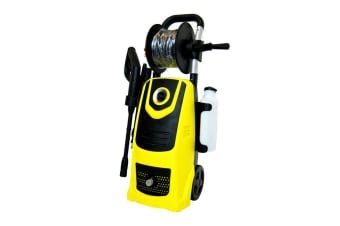 Kuller Electric High Pressure Washer - 2200PSI Water Pump Cleaner Garden Tool