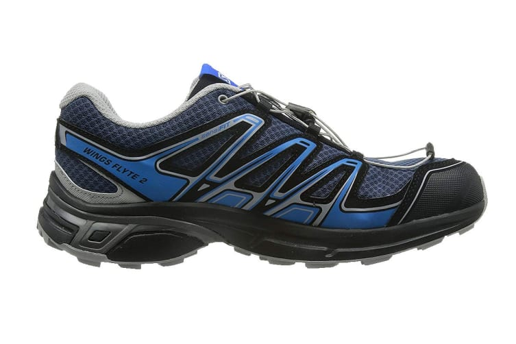Salomon Men's Wings Flyte 2 (Slate Blue, Size 7.5)