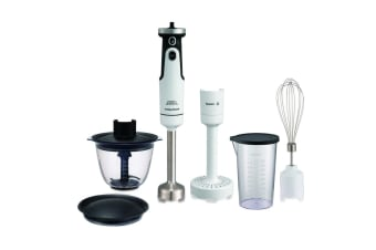Morphy Richards Total Control Work Centre Hand Blender Set (402054)