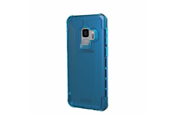 UAG Plyo Case for Galaxy S9 (Glacier)