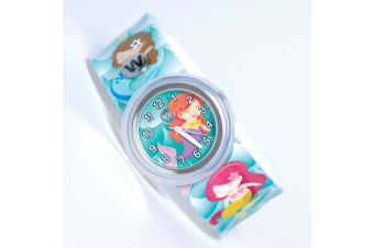 #386 - Mermaid Magic - Watchitude Slap Watch