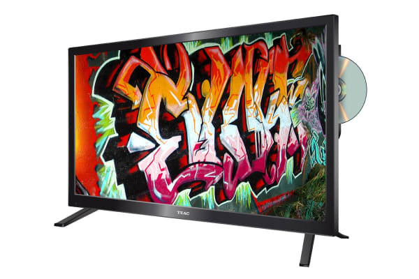 "TEAC 24"" Full HD LED TV & DVD Combo with USB Recording"