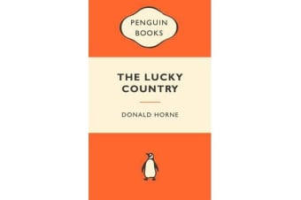 The Lucky Country - Popular Penguins