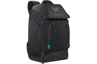 "Acer Predator Utility Backpack support 17"" Gaming Laptop"