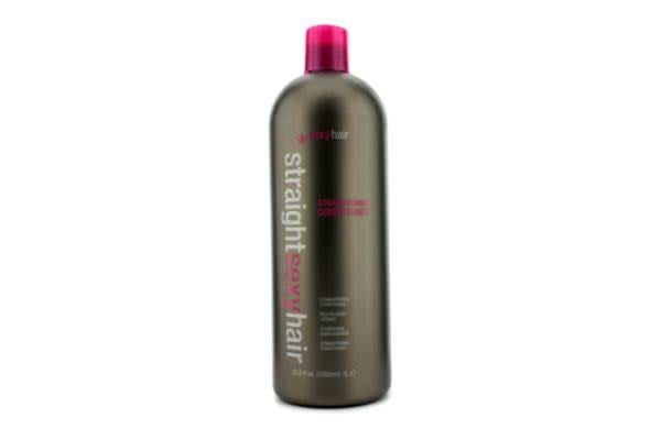 Sexy Hair Concepts Straight Sexy Hair Straightening Conditioner (1000ml/33.8oz)