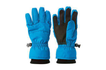 Elude Boy's Snow Classic Gloves Size 10