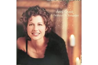 Amy Grant - A Chrirstmas To Remember BRAND NEW SEALED MUSIC ALBUM CD - AU STOCK