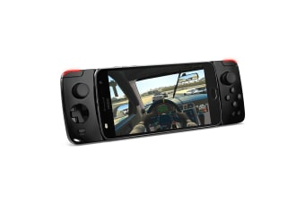 Motorola Moto Mods Gamepad For Moto Z/Z Play/Z2 Play/Z3 Play - Black