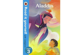 Read It Yourself Level 3 Aladdin