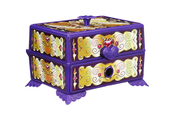 Play-Doh DohVinci Sparkle Jewellery Box Kit