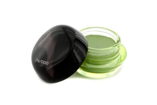 Shiseido The Makeup Hydro Powder Eye Shadow - H7 Green Exotique (Unboxed Without Applicator) (6g/0.21oz)