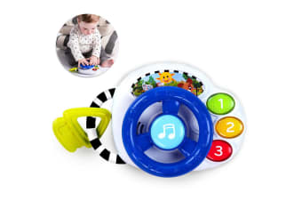 Baby Driving Tunes Musical Toy