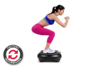 Fortis Vibration Plate - Refurbished
