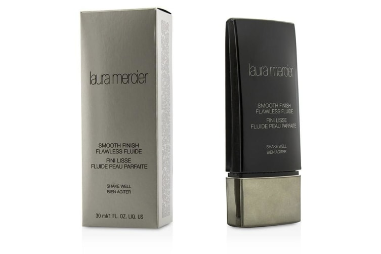 Laura Mercier Smooth Finish Flawless Fluide - # Honey 30ml/1oz