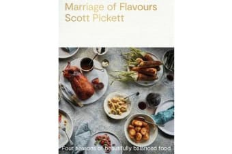 Marriage of Flavours