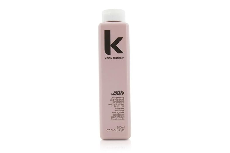 Kevin Murphy Angel.Masque (Strenghening and Thickening Conditioning Treatment - For Fine, Coloured Hair) 200ml