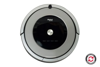 Refurbished iRobot Roomba 860 Robot Vacuum Cleaner