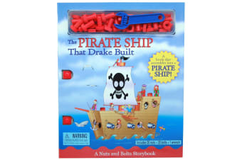 The Pirate Ship That Drake Built
