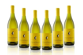 Little Penguin Chardonnay 750ml (6 Bottles)