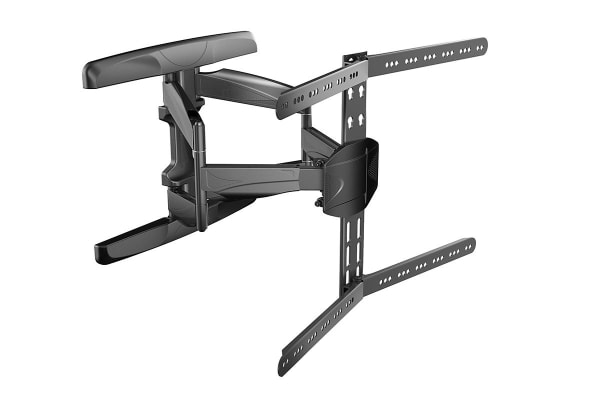 "Kogan Tilt Adjustable Wall Mount for 32"" - 65"" Curved TVs"