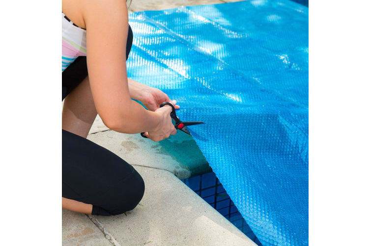 Solar Swimming Pool Cover 11 x 6m
