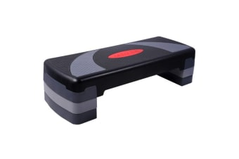 Fitness Exercise Aerobic Step Bench (78cm)
