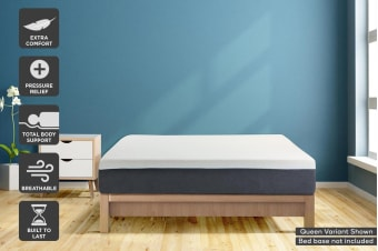 Ergolux Cumulus Mattress (Double)