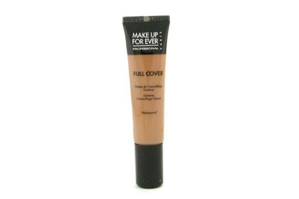 Make Up For Ever Full Cover Extreme Camouflage Cream Waterproof - #12 (Dark Beige) (15ml/0.5oz)