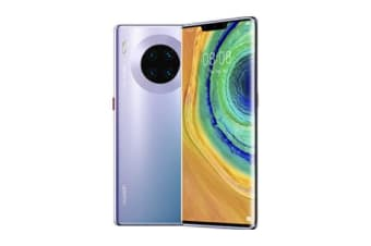 New Huawei Mate 30 Pro Dual SIM 256GB 8GB RAM Silver (FREE DELIVERY + 1 YEAR AU WARRANTY)