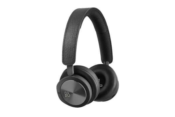 B&O Beoplay H8i Wireless On-Ear Headphones (Black)