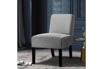 Armchair Lounge Chair Accent Armchairs French 1 Seater Sofa Chairs