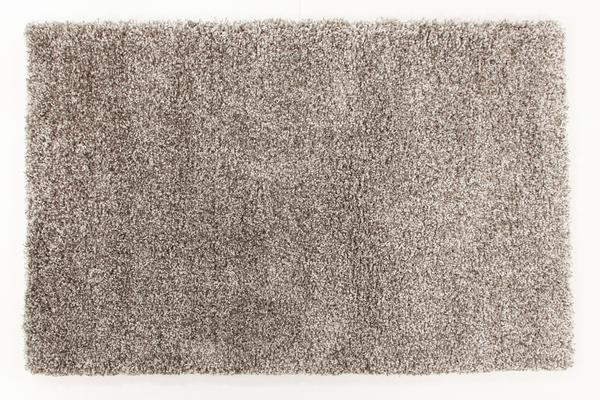 Ultra Thick Super Soft Shag Rug Grey 150x80cm